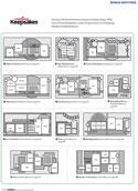 Click through to download 25 CK scrapbook sketches.   #scrapbook #scrapbooking #creatingkeepsakes