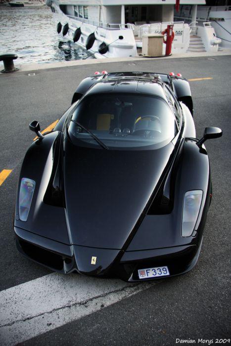 Freaking Fabulous Ferrari Enzo