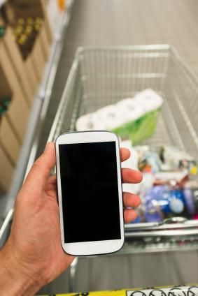 Surprising Ways Your Smartphone Can Help You Save Money at the Store