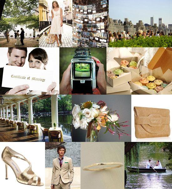 #280 A New York City Elopement (Budget Friendly #12)