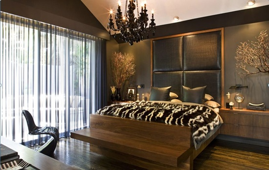 bedroom decor _ interior design ideas: