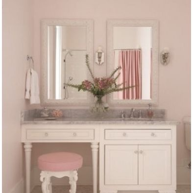 Traditional Bathroom Vanity Design, Pictures, Remodel, Decor and Ideas - page 3