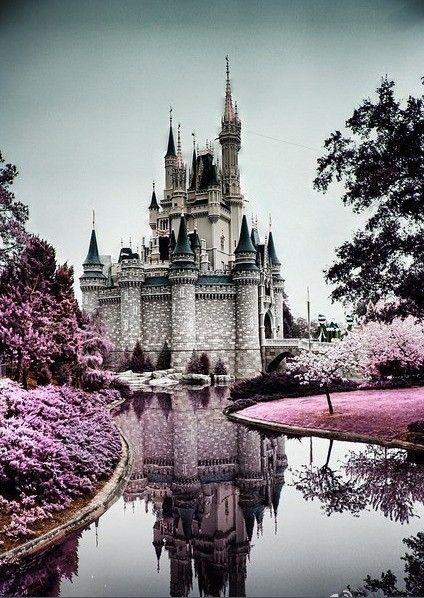 castle..