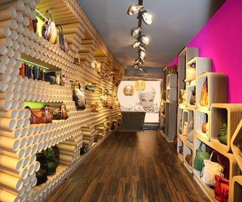 green retail design.