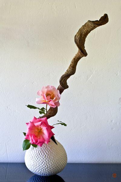 Ikebana-203 by Zen-Images, via Flickr