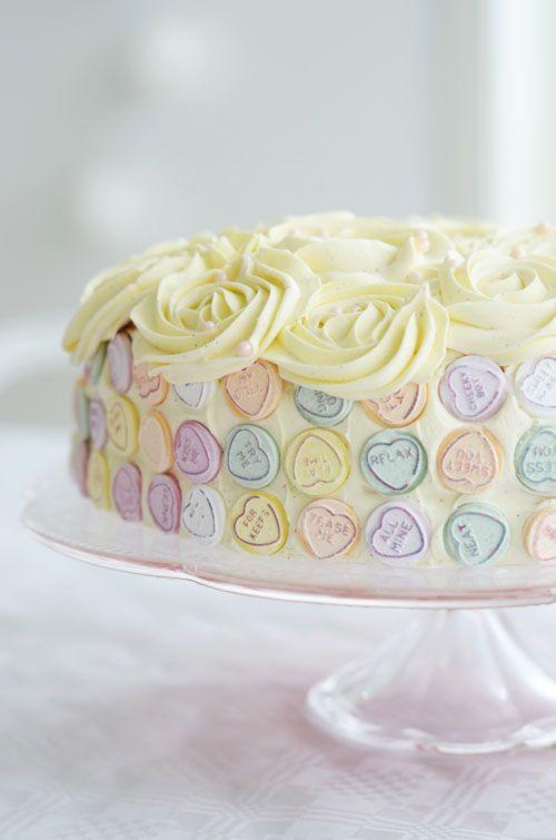 wedding cake material