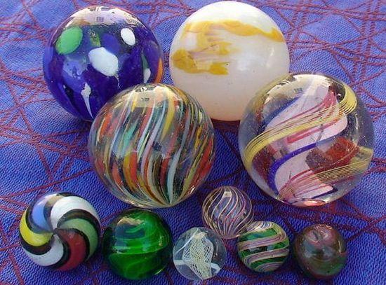 Rare Marbles