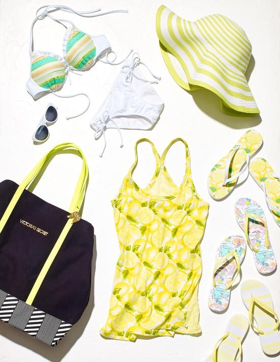 The cutest accessories make summer even better.