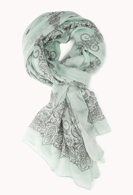 Boho Summer Weight Scarf #clothes summer #clothes for summer