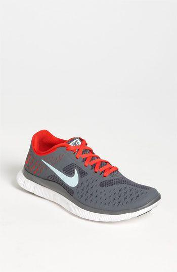 Nike 'Free 4.0 V2' Running Shoe (Women)