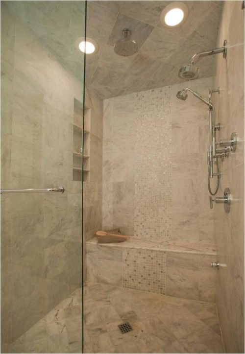 Need this shower in my future home