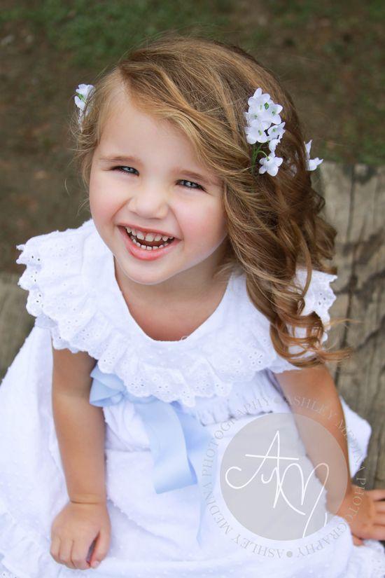 Children's Photography - Image Property of Ashley Medina Photography