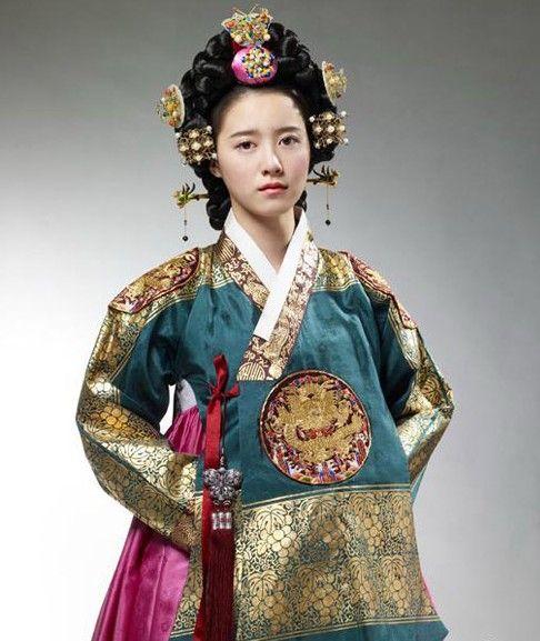 Korean Traditional Clothing