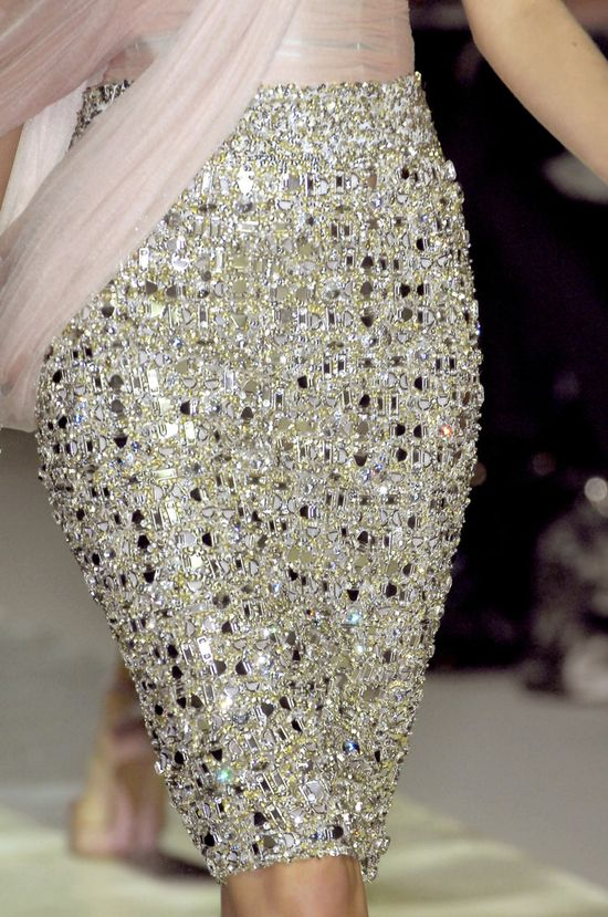 Blumarine #runway #fashion #blumarine #skirt