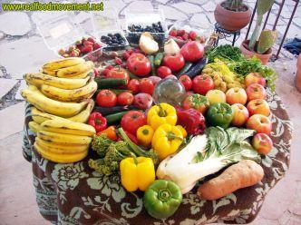 #abundance #food #health