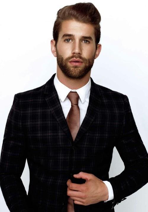 Bespoke. Men's Suit