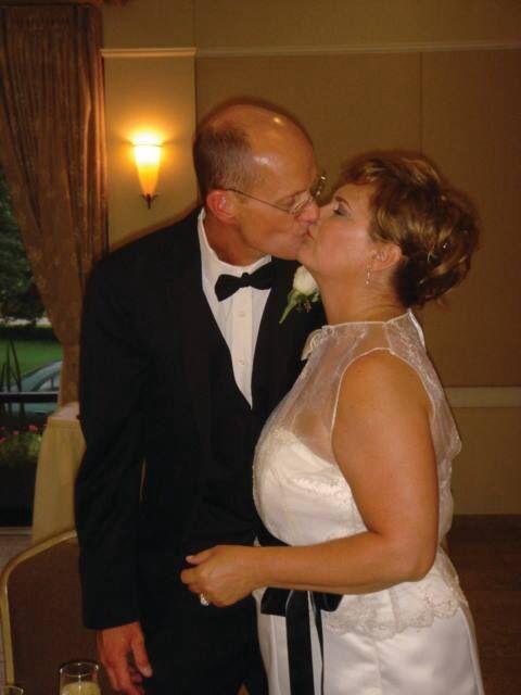 My favorite wedding photo!!