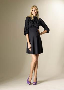 Mod Dress - Dresses