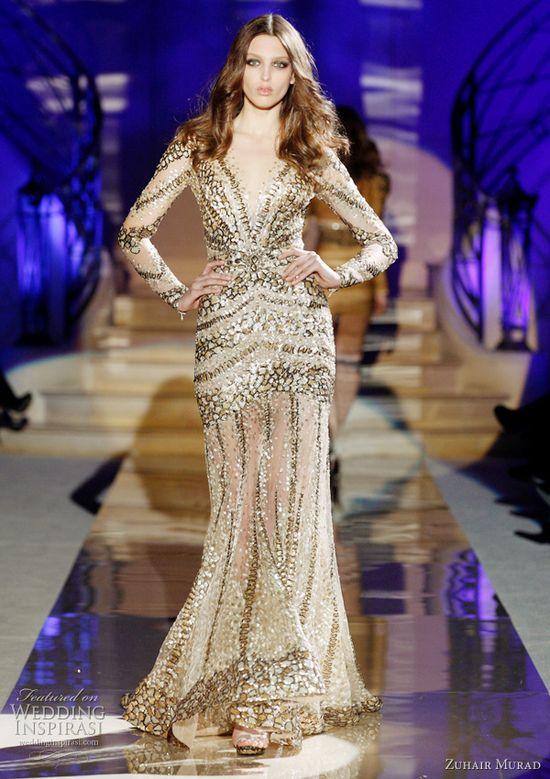 Zuhair Murad Spring/Summer 2011 Couture