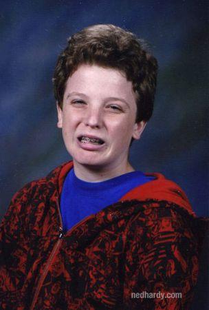 25 Awkward School Photos