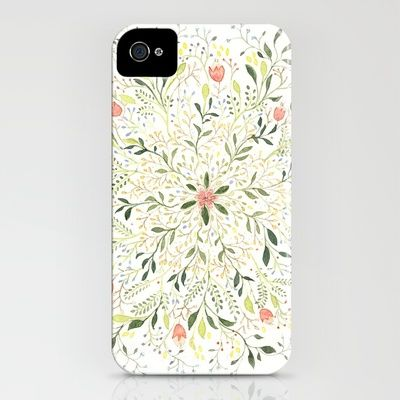 flower burst ++ charmaine olivia