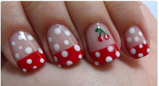 7 Creative Nails Designs