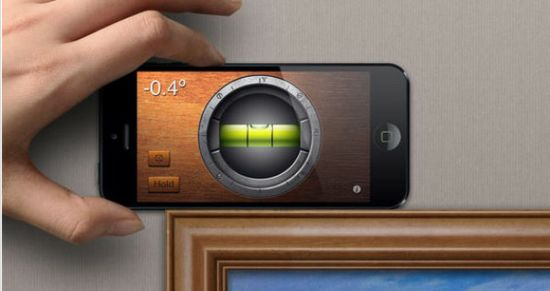 Handy home decor apps