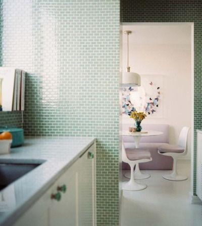 Oh my. Nice tiles