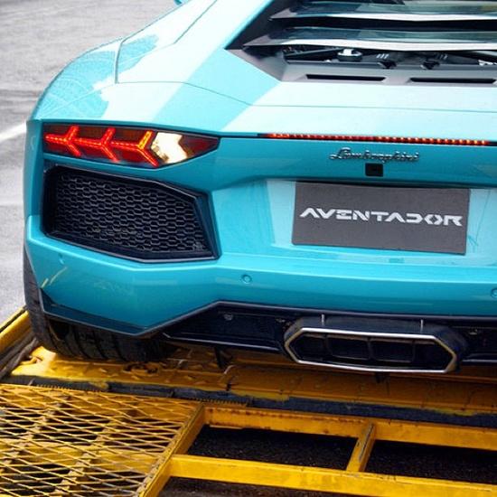 Aventador Madness! #Lamborghini