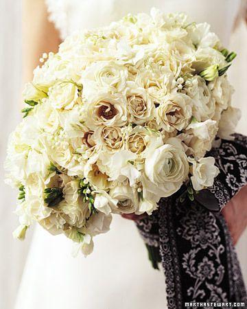 Tuxedo Bouquet