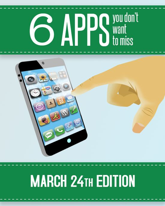 You've already got a phone -- now you need some great apps!