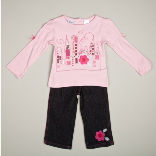 Cute baby outfit for your little lady    Please 'Like', 'Repin' and 'Share'! Thanks :)