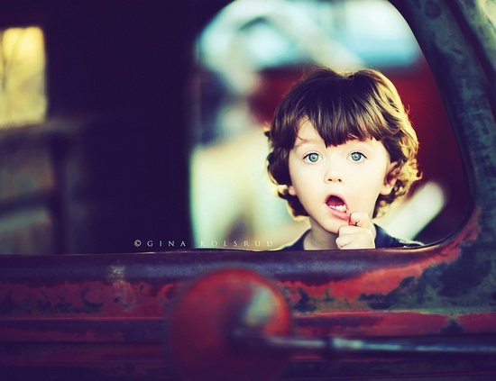 photography by Gina Kolsrud