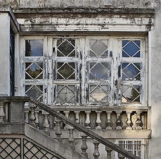 Windows - Paris