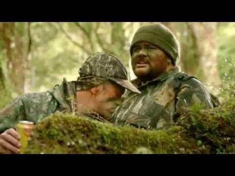 Going bush - Fresh Up Drink TV Commercial Ads