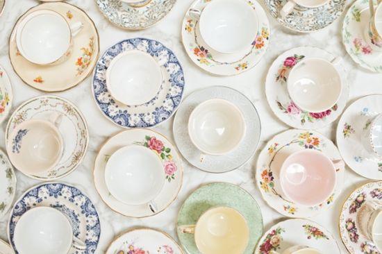 mismatch teacups