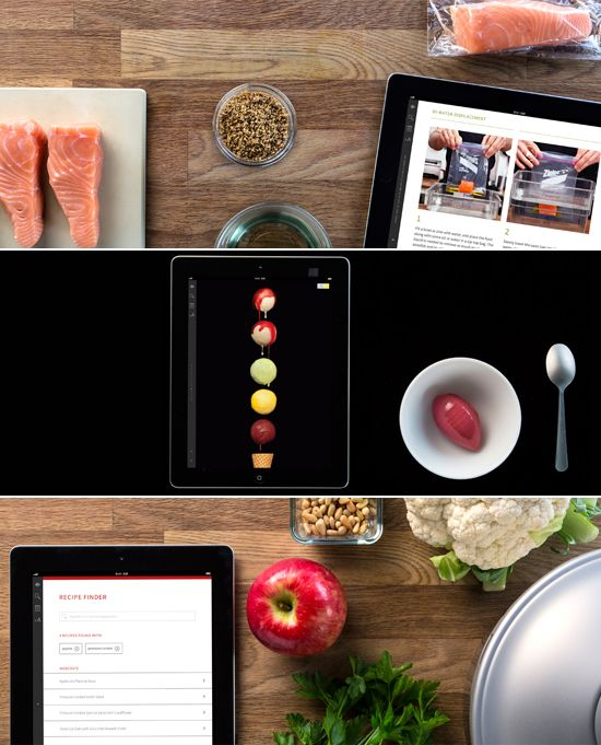 The Modernist Cuisine app is worth the $80