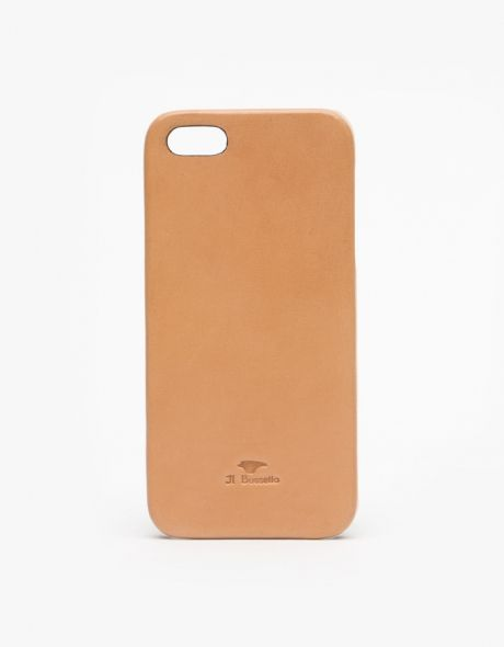 leather iphone case. yes!