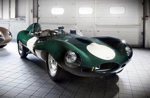 mypinkadvisor - Jaguard Heritage Racing