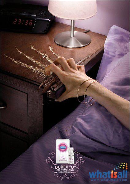 Best advertising print