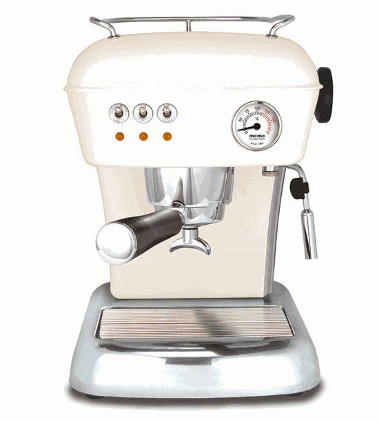 Ascaso Espresso