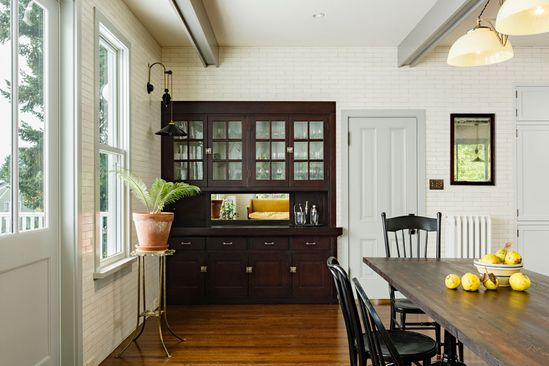 Victorian Kitchen – Jessica Helgerson Interior Design
