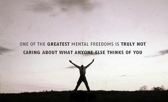 ♡♥ Free to choose ourselves..