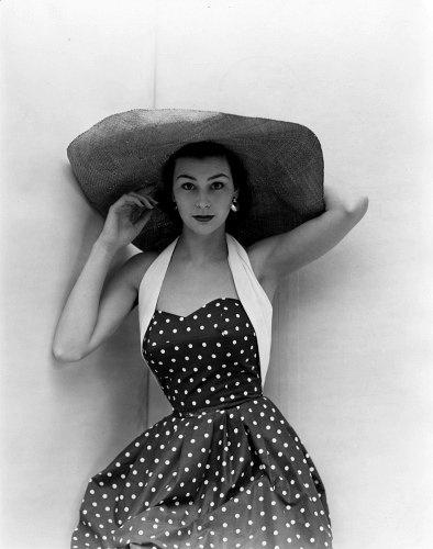Anne Gunning, 1950's