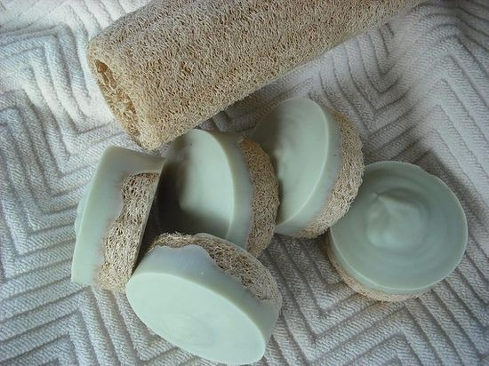 Great idea for a foot soap