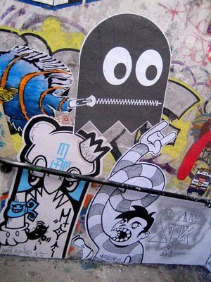 Draw this... #Graffiti #Art #Street