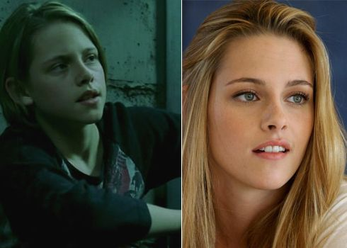 Celebrities then and now, click on the image.
