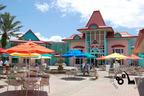 Disneys Caribbean Beach Resort photos, information, pictures, map, descriptions, images, and amenities for Walt Disney World in Orlando, Florida