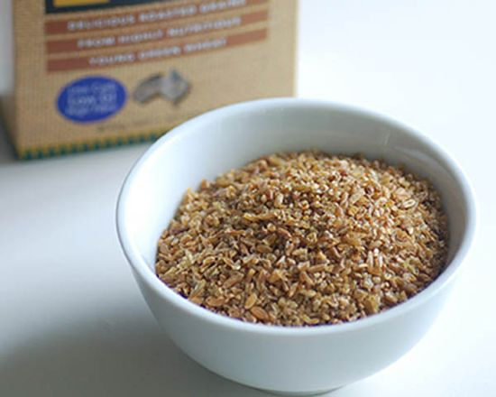 Trendy Health Food Du Jour: Freekeh