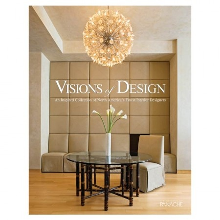 High end projects of 70 finest North American interior designers